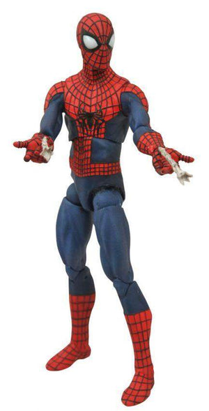 Marvel Select Amazing Spider-Man 2