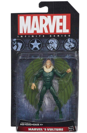 Vulture  - Marvel Infinite Action Figures Wave 6