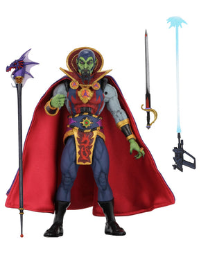 Ming the Merciless - King Features: Defenders of the Earth Series 1