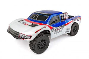 Associated ProSC10 AETeam RTR Brushless
