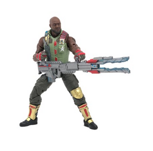 Roadblock - G.I. Joe Classified Series Wave 1
