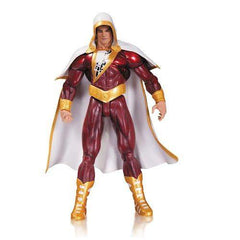 DC Comics New 52 Shazam