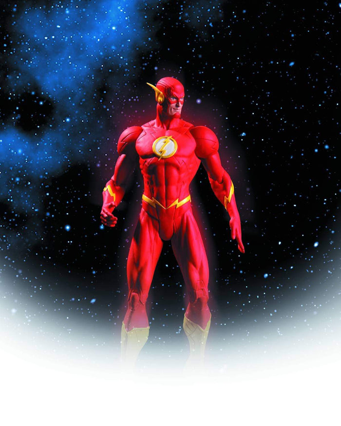 DC Comics New 52 Flash