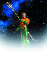 DC Comics New 52 Aquaman