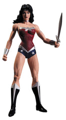 DC Comics The New 52 Wonder Woman