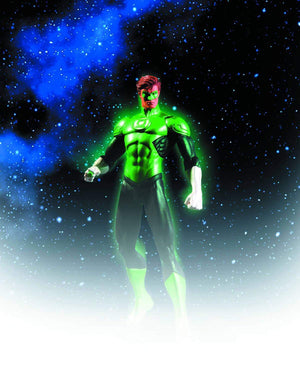 DC Comics The New 52 Green Lantern