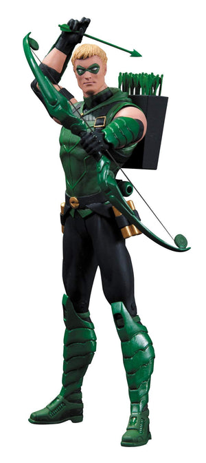DC Comics New 52 Green Arrow