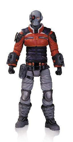 Batman Arkham Origins Series 2 Deadshot