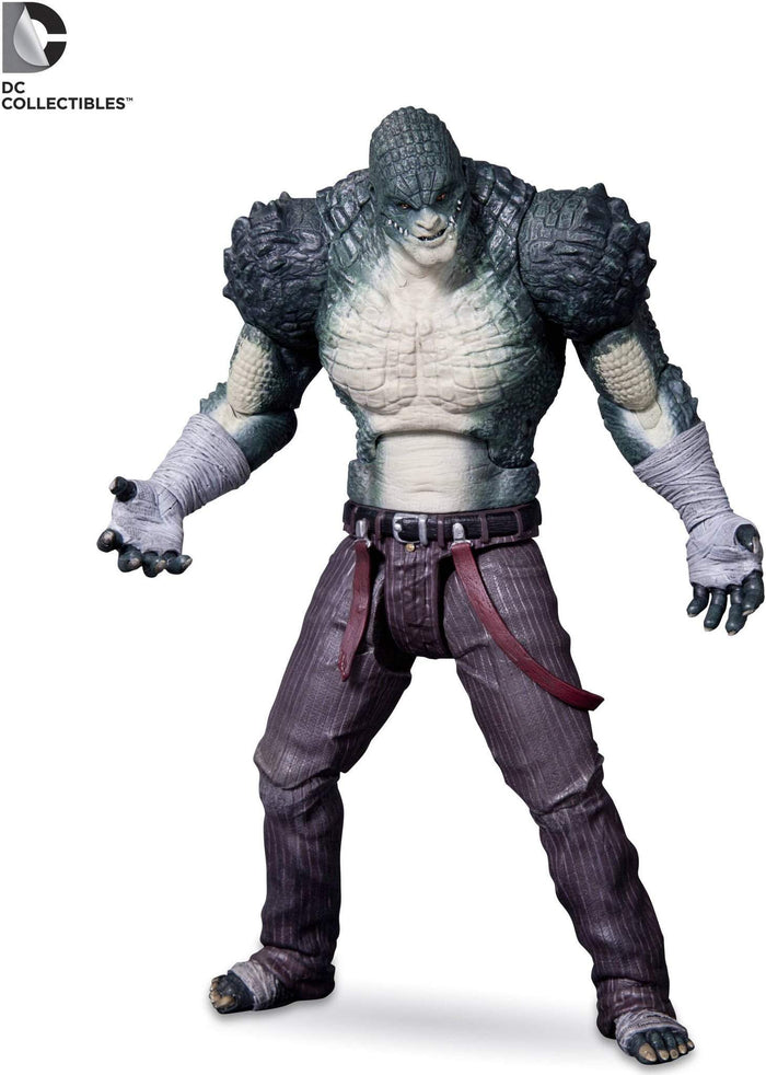 Arkham Origins Series 2 Killer Croc Deluxe