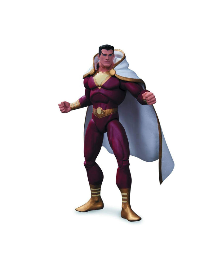Justice League War Shazam