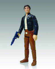 Star Wars Kenner-Inspired Bespin Han Solo Jumbo Action Figure