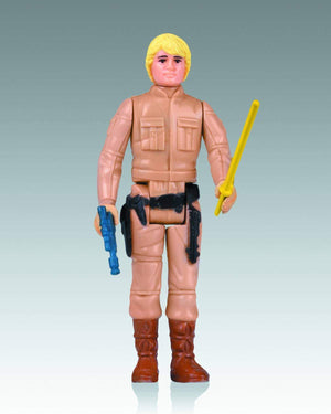 Star Wars Kenner-Inspired Bespin Luke Jumbo Action Figure