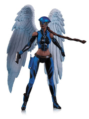 DC Comics New 52 Earth 2 Hawkgirl