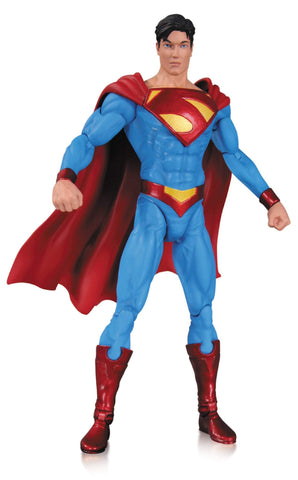 DC Comics New 52 Earth 2 Superman