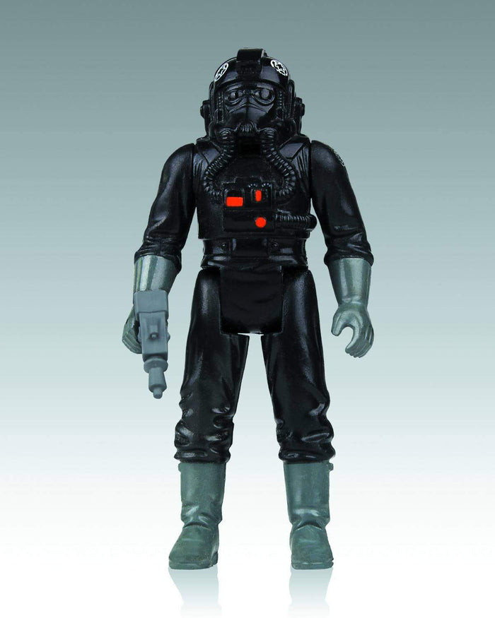 Star Wars Kenner-Inspired Tie Fighter Pilot Jumbo Action Figure