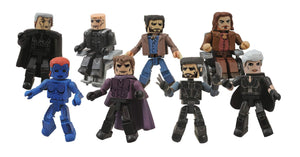 Marvel Minimates Series 58 X-Men Days of Future Past