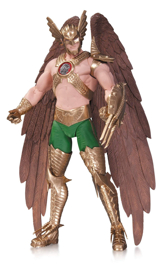DC Comics New 52 Hawkman
