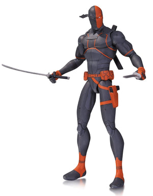 Son of Batman - Deathstroke