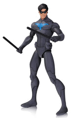 Son of Batman - Nightwing