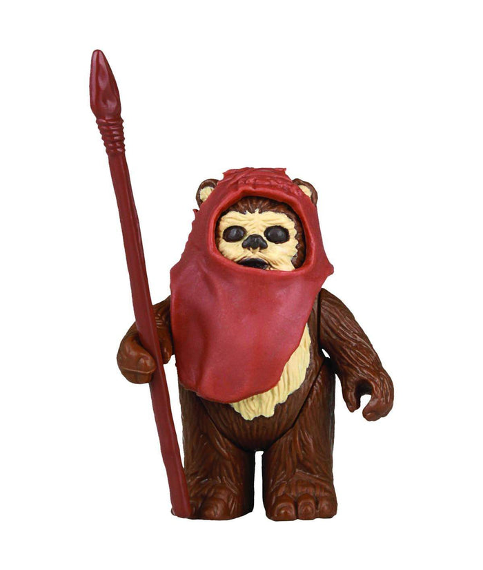 Star Wars Kenner-Inspired Wicket Jumbo
