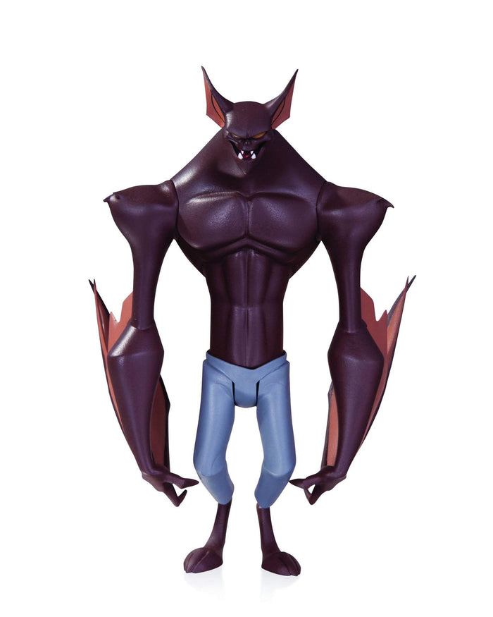 Batman Animated Series Man Bat
