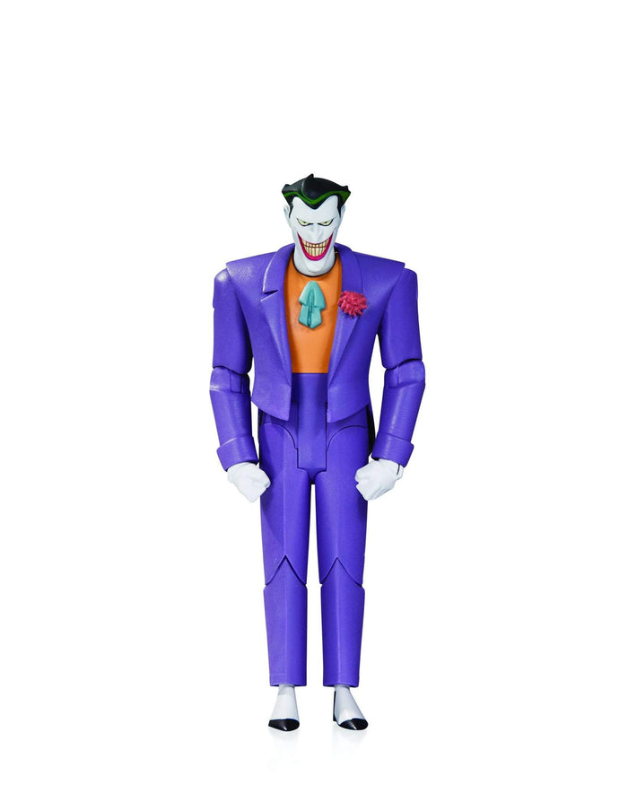 Batman Animated Series The Joker