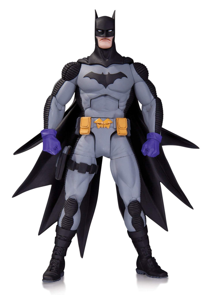 DC Comics Designer Series 3 Zero Year Batman