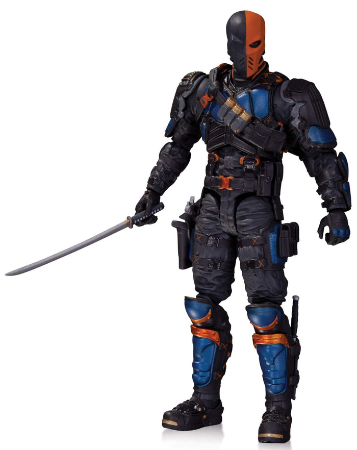 Arrow Deathstroke Action Figure