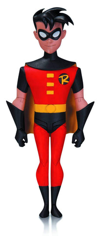 Batman Animated Robin - Tim Drake