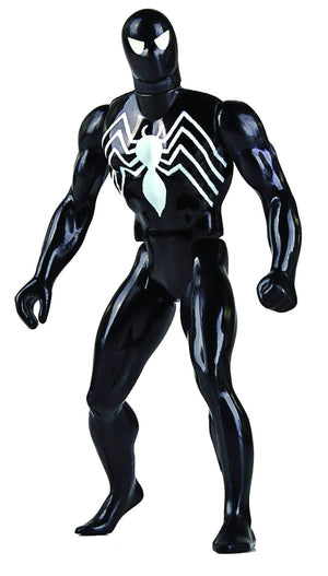 Marvel Secret Wars Spider-Man Black Jumbo