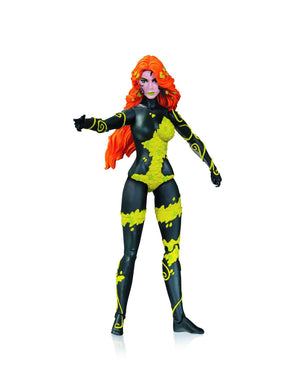 DC Comics New 52 Poison Ivy