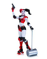 DC Comics New 52 Harley Quinn
