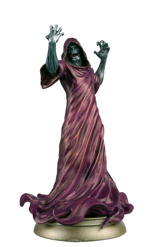 DC Superhero Chess Figure Collector Magazine #78 Desaad Black Pawn