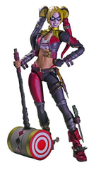 Harley Quinn Injustice Version SH Figuarts