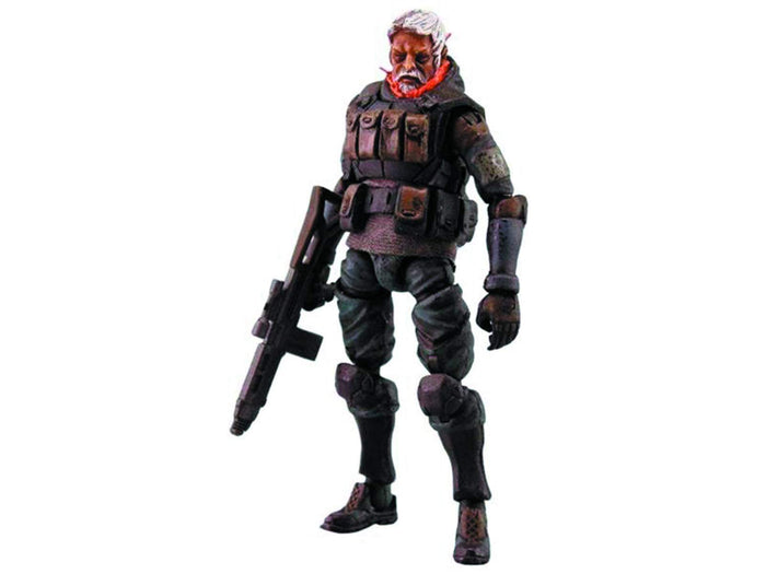 Acid Rain Bucks Team Bob Figure