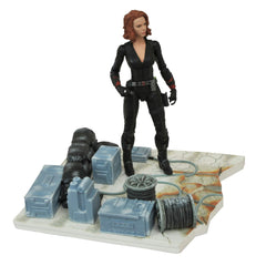 Marvel Select Avengers 2 Black Widow