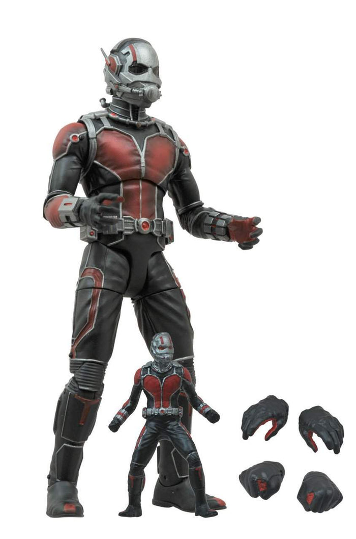 Marvel Select Antman