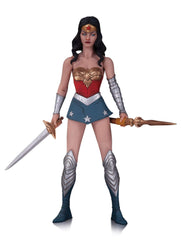 DC Comics Designer Jae Lee Series 1 Wonder Woman