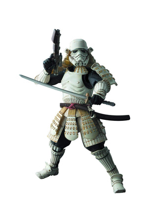 Movie Realization Star Wars Ashigaru Storm Trooper