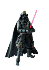 Movie Realization Star Wars Samurai General Darth Vader