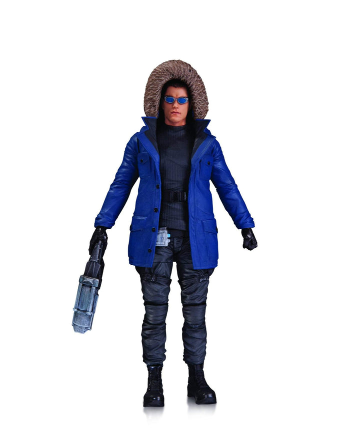 Flash TV Captain Cold