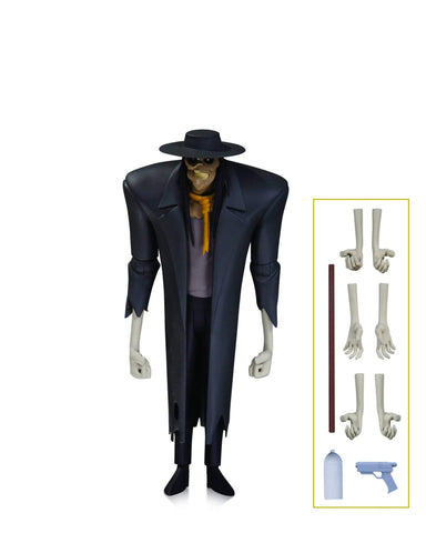 Batman Animated Series Scarecrow