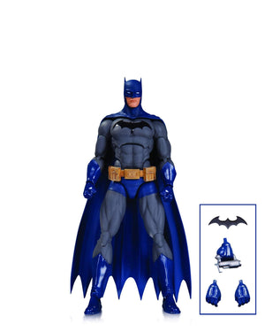 DC Icons Batman Last Rights