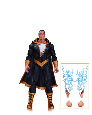 DC Icons Black Adam Forever Evil