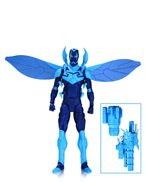 DC Icons Blue Beetle Infinite Crisis