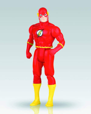 DC Super Powers Flash Jumbo