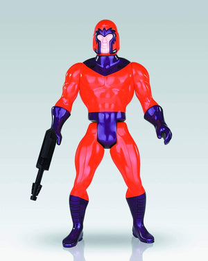 Marvel Secret Wars Magneto Jumbo