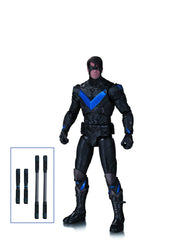Batman Arkham Knight Nightwing