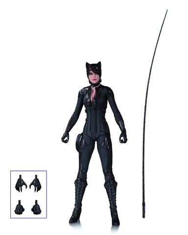 Batman Arkham Knight Catwoman