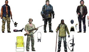 Walking Dead TV Series 8